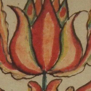 fraktur-watercolor-title