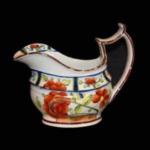 15-25186 Gaudy Dutch Creamer Image