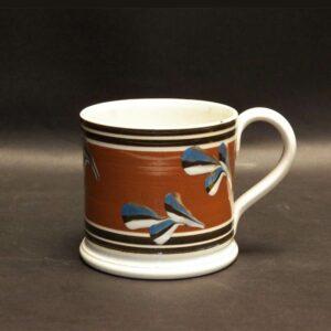 12-21068 Handled Mocha Mug Image