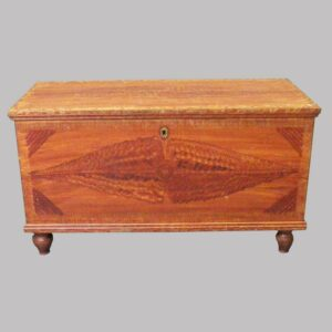 23-9188 Painted Sheraton Chest Image