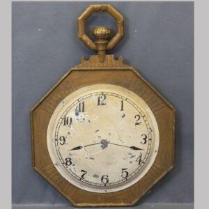 29-19261 Pocket Watch Trade Sign Image