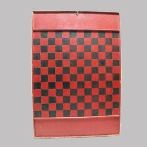 18-32117 Double Sided Game Board Image