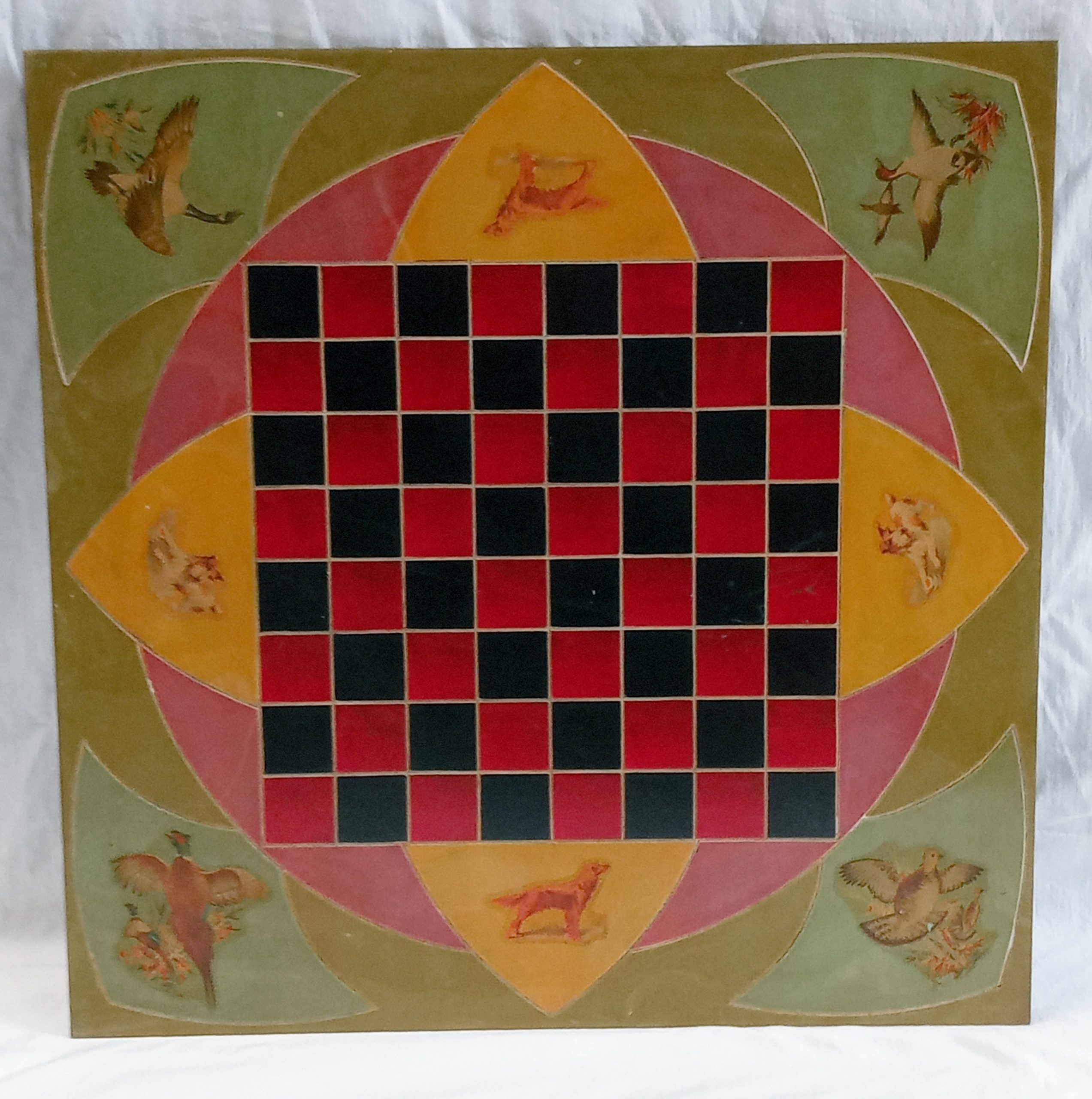200-36391 Slate Game Board Image
